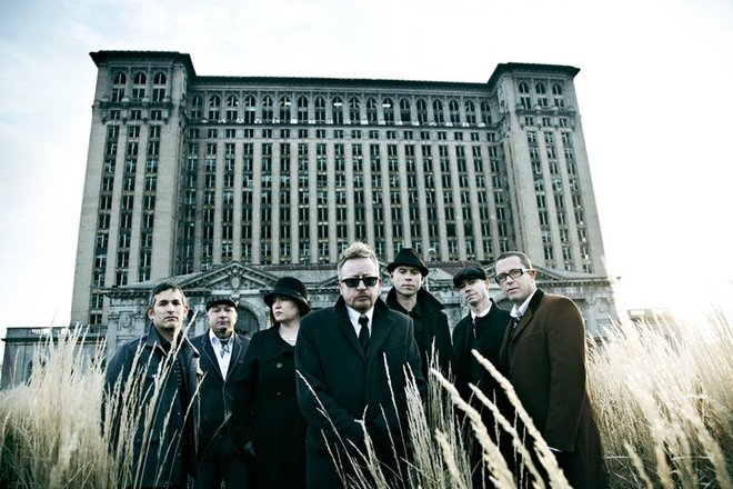Photo of Flogging Molly