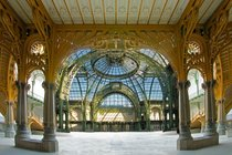 Grand Palais - Event Space in Paris.