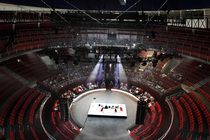 Teatro Circo Price - Arena | Concert Venue in Madrid.
