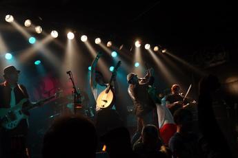 Folk Punk Rock Festival - Music Festival in Berlin.