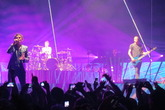 Muse - Concert in French Riviera