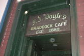 Doyle's Café - Historic Bar | Irish Pub | Restaurant in Boston