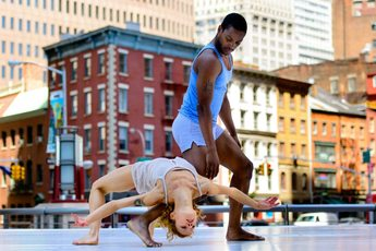 Downtown Dance Festival - Dance Festival in New York.