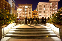 Jones - Restaurant | Rooftop Bar in San Francisco.