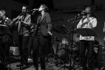 Festival Jazz Metis 2014 - Music Festival in Paris