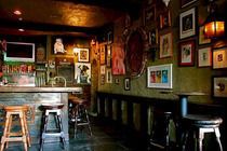 Ye Olde Kings Head - Pub | Restaurant in Los Angeles.