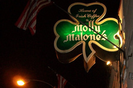 Molly Malone's - Irish Pub | Live Music Venue in Los Angeles.