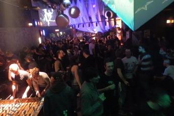 SO36 - Concert Venue | Nightclub in Berlin.