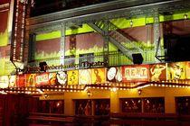 Nederlander Theatre - Theater in New York.