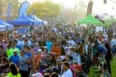 Pasadena Marathon - Running in Los Angeles.