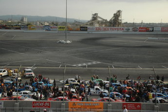 Irwindale Event Center (Irwindale, CA) - Race Track in Los Angeles.
