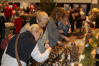 Annual Winter-Fair - Holiday Event | Shopping Event in Amsterdam.