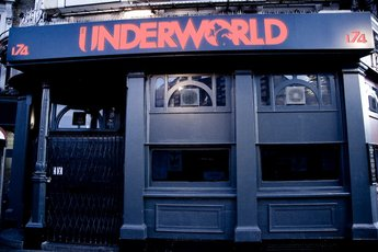 Pop It at The Underworld - Club Night | DJ Event in London.
