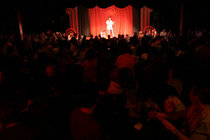 The Comedy Store - Comedy Club in Los Angeles.