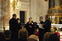 Baroque Christmas Concert - Concert in Rome.