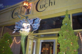 Cuchi Cuchi - Cocktail Bar | Restaurant in Boston.