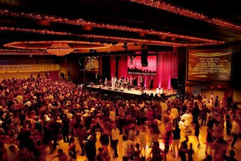New York International Salsa Congress - Dance Festival | Music Festival in New York.