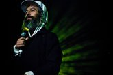 Matisyahu's Festival Of Light 2014