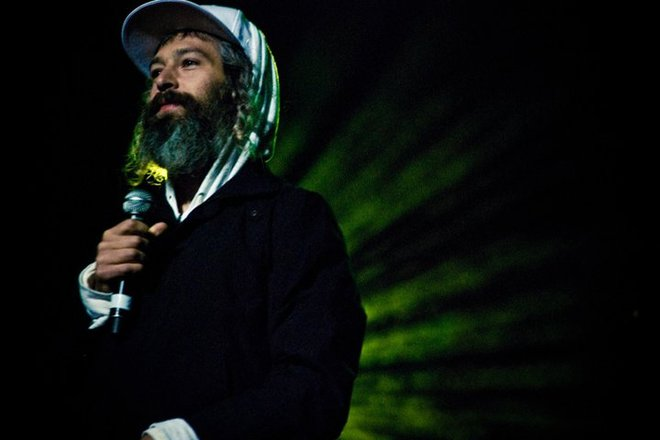 Photo of Matisyahu