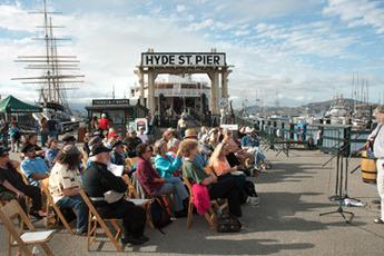 Sea Music Festival - Music Festival | Outdoor Event in San Francisco.