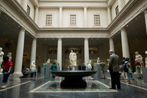 The Metropolitan Museum of Art - Museum in New York.