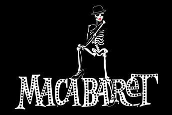 Macabaret - Musical | Cabaret Show in Madrid.
