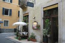 Trattoria Pizzeria Dante - Historic Restaurant | Italian Restaurant | Pizza Place in Florence.