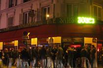 Le Sans Souci - Café | Dive Bar in Paris.