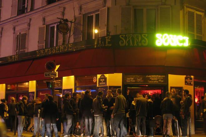 Photo of Le Sans Souci