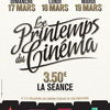 Le Printemps du Cinéma - Film Festival | Screening in French Riviera