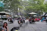 Bryant Park - Outdoor Activity | Park | Square in NYC