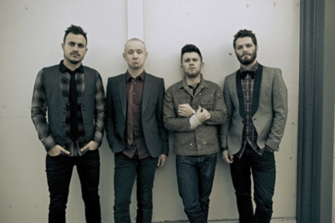 Photo of The Fray