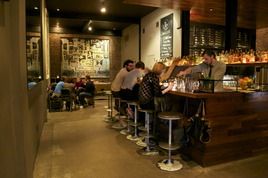 Rye - Cocktail Bar | Lounge in San Francisco.
