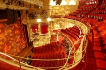 Théâtre Mogador - Theater in Paris.