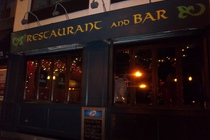 An Tain - Dive Bar | Irish Pub | Restaurant in Boston.