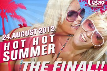 Hot Hot Summer at Q-Dorf - Club Night | Party in Berlin.