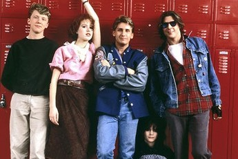The Breakfast Club - Movies in San Francisco.