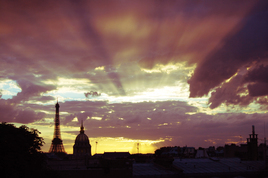 The Eiffel Tower - Culture | Landmark in Paris.