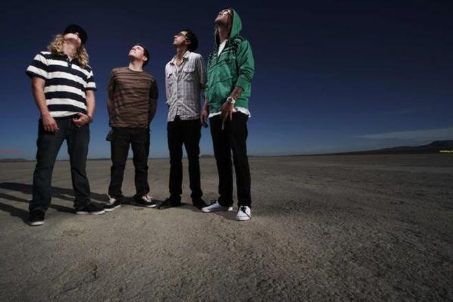 Photo of The Dirty Heads