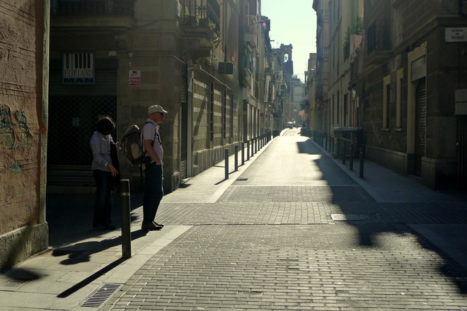 Photo of Gràcia, Barcelona