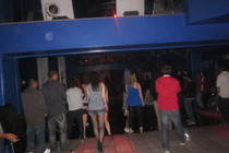Club NV - Club in San Francisco.