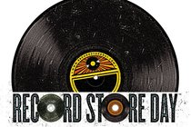Record Store Day (Disquaire Day) 2017 in Paris