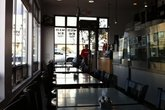 North End Caffe - Restaurant in Los Angeles.