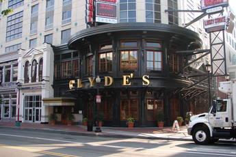 Restaurants Near Gallery Place Washington Dc