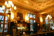 Café de la Paix - Café | Historic Restaurant in Paris.