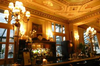 Café de la Paix - Café | Historic Restaurant in Paris.