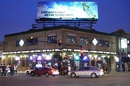 The Cubby Bear - Live Music Venue | Sports Bar in Chicago.
