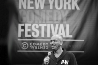 New York Comedy Festival 2012 - Festival | Concert | Stand-Up Comedy | Comedy Show in New York.