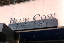 Blue Cow Kitchen & Bar - Bar | Restaurant in Los Angeles.