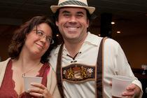 South Shore Oktoberfest 2014 - Beer Festival in Boston